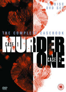 Murder One - Seasons 1 & 2 Box Set