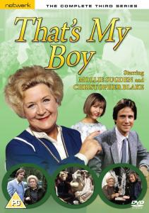 Thats My Boy: Complete Series 3