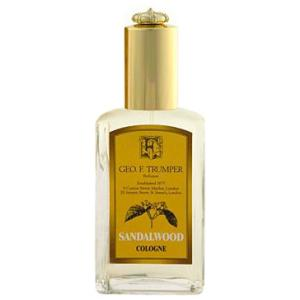 Geo. F. Trumper Sandalwood Cologne 50ml