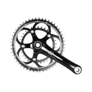 Campagnolo 2011 Centaur Power-Torque Alloy CT Bicycle Chainset