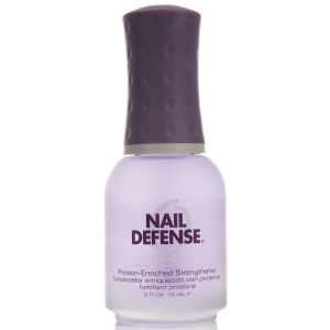 Esmalte protector ORLY Nail Defense (18ml)