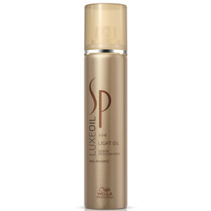 Wella SP Luxe Light Oil Spray (75ml)