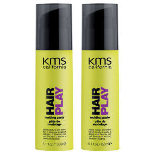 KMS California HairPlay Duo Flexibler Halt und Struktur