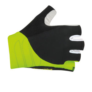 Sportful Total Comfort Gloves - Yellow/Black