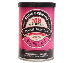 Blonde Ale Beer Refills