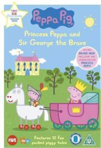 Peppa Pig - Princess Peppa
