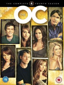 The O.C - Season 4