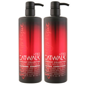 TIGI Catwalk Sleek Mystique Tweens Duo (2 Products)