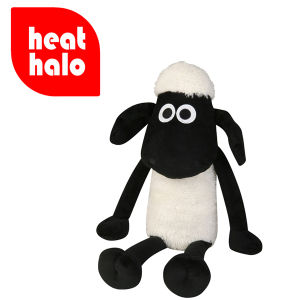 Heatable Soft Toy - Shaun the Sheep