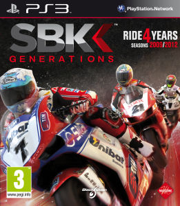 SBK: Generations