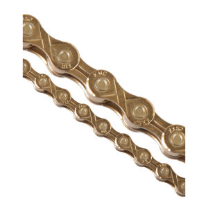 KMC X10L Gold Bicycle Chain