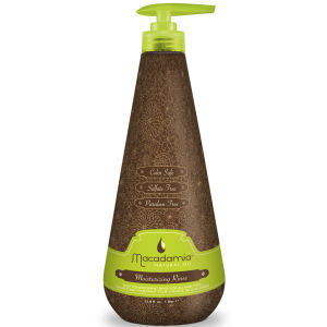MACADAMIA NATURAL OIL Lotion de rinçage hydratante (1000ml)