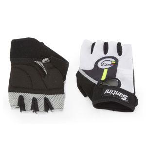 Uci Rainbow Fashion Line Race Gloves - Black