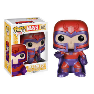 Marvel - X-Men Magneto Figura Pop! Vinyl