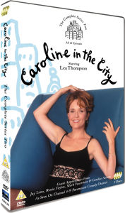 Caroline In The City - Seizoen 2 - Compleet