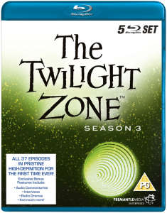The Twilight Zone - Season Three