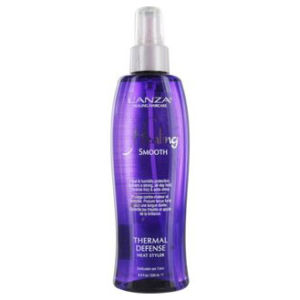 L'Anza Healing Smooth Thermal Defense Heat Protector (200ml)