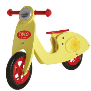 Tidlo Lemon Scooter