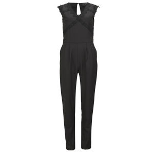 Girls On Film Women's Jumpsuit - Black