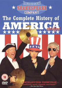 Complete History Of America Abridged