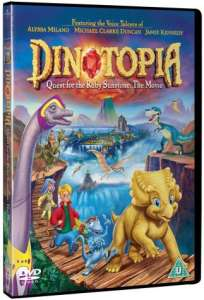 Dinotopia - Quest For Ruby Stone