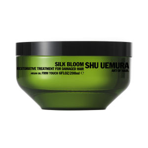 MASCARILLA REPARADORA SHU UEMURA ART OF HAIR SILK BLOOM (200ML)