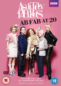 Absolutely Fabulous: Ab Fab at 20 - The 2012 Specials
