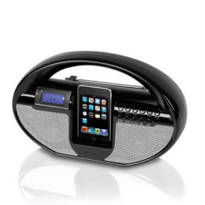 iTek iPod Docking Station / Radio