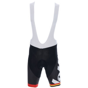 Lotto Belisol Team Bib Shorts - 2014