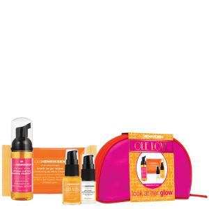 Ole Henriksen Ole Love Kit - Look at Her Glow (with bag)