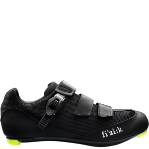 Fizik R5 Road Shoe - Black
