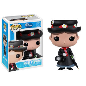 Figura Pop! Vinyl Mary Poppins - Disney