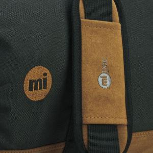 62f7a8e928 Mi-Pac Classic Duffle Bag - Black  Image 3