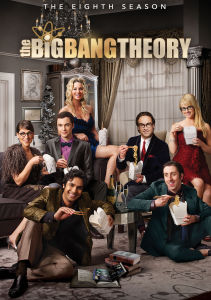The Big Bang Theory - Temporada 8
