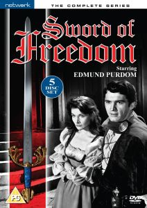 Sword of Freedom - Complete Serie
