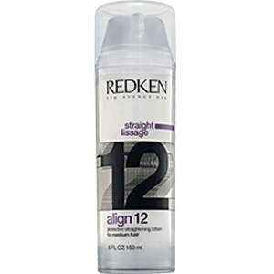 Redken Align 12 Protective Straightening Lotion 150ml