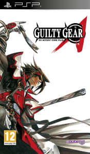 Guilty Gear Accent XX Core Plus Limited Edition