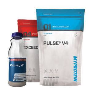 Workout Fuel Pack