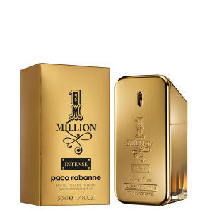 Paco Rabanne 1 Million Intense for Him eau de toilette (50ml)