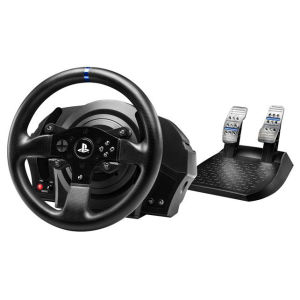 Thrustmaster T300 RS Racing Wheel For PS4 & PS3