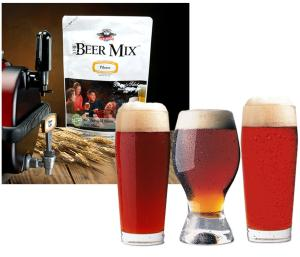 Beer Machine Ale Mix 3 Pack