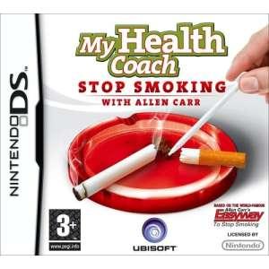 Allen Carr's Stop Smoking