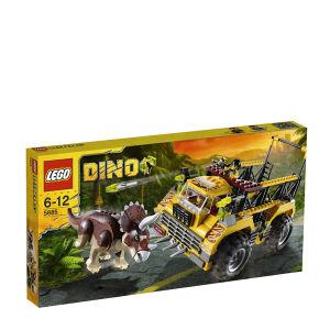LEGO Dino: Triceratops Trapper (5885)