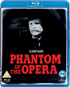 Phantom of Opera (1943)