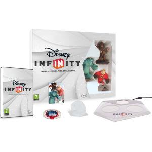 Disney Infinity: Starter Pack - Wii-U