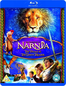 The Chronicles Of Narnia: Voyage of Dawn Treader