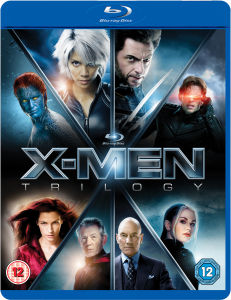 Trilogie X-Men