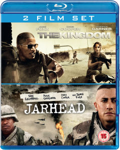 Le Royaume / Jarhead : La Fin de l'innocence