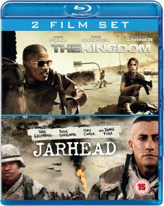 Operation: Kingdom & Jarhead - Willkommen im Dreck