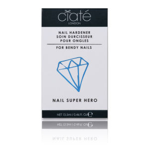 Tonificador de uñas Nail Super Hero de Ciaté London